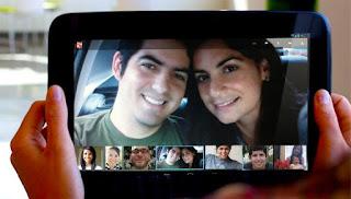 google-hangout-gmail-India
