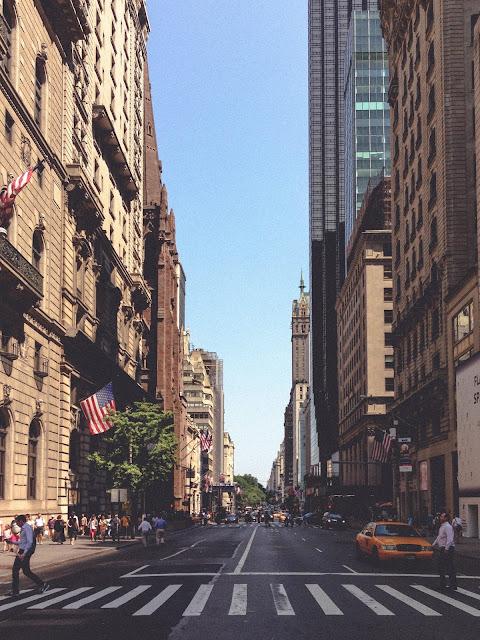 Marzenia, Nowy Jork, Paryż, Bolonia