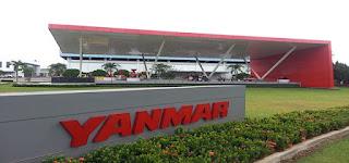 Info Loker Terbaru di Bogor PT Yanmar Diesel Indonesia Depok