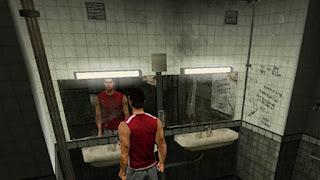 Imagem jogo Obscure 1 Playstation 2 PS2 OBSC 2005 Pt-Br