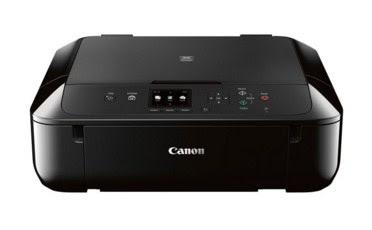 Canon PIXMA MG5720 printer