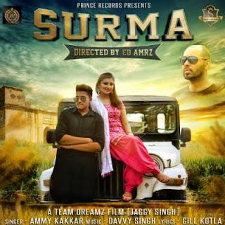 SURMA by Ammy Kakkar