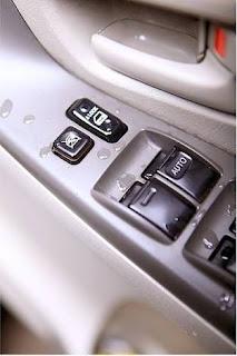 Hindari korsleting listrik pada mobil