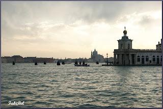 venise venice venezia dogana di mare