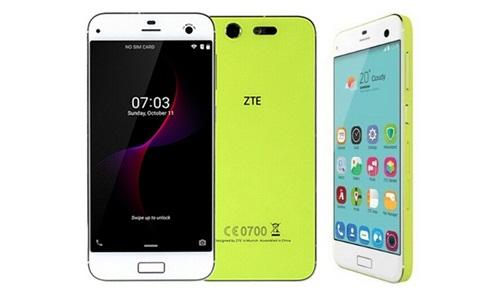Siapa sangka senjata utama dalam dunia smartphone yang mengikat para pecinta selfie Baca! Harga ZTE Blade S7, Android Dengan Kamera Selfie 13MP