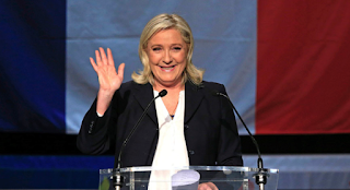 France's Le Pen: Could She Win?