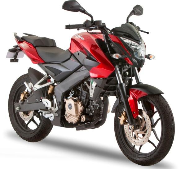Pulsar 200NS: Indias Best Looking Naked Sports Bike? [Hi
