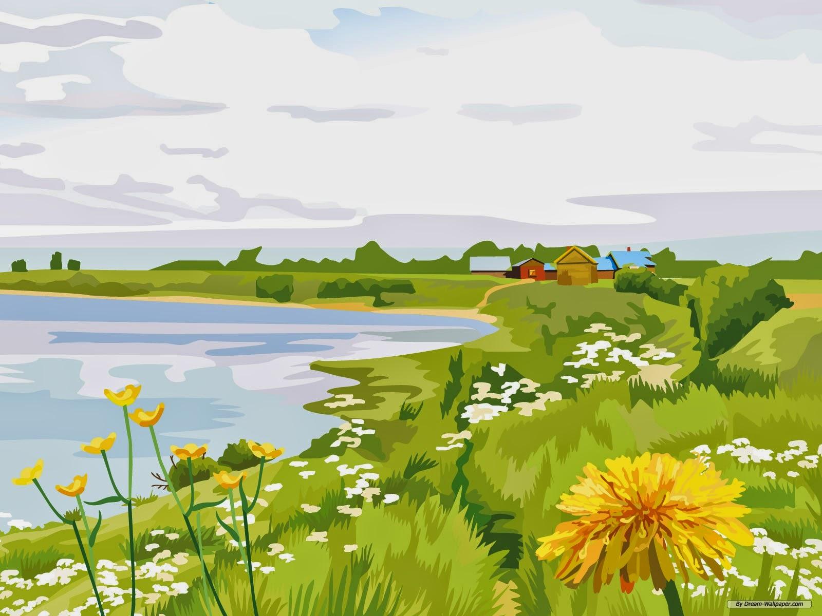 Sastra Kumpulan Puisi Lingkungan Hidup Dan Kebersihan Deva Untuk