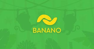 banano coin logo