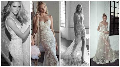 vestiti da sposa, collezioni spose, moda e tendenze chic