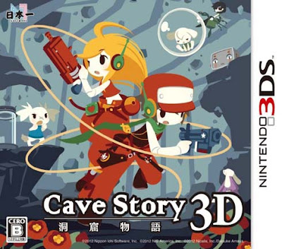 cave story rom psp