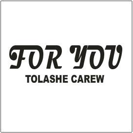 DOWNLOAD MUSIC: Tolashe Carew – For You [New Song]