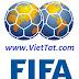 FIFA, UEFA, AFC, AFF, VFF là viết tắt của từ gì?