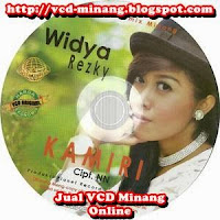 Widya Rezky - Kamiri (Full Album)