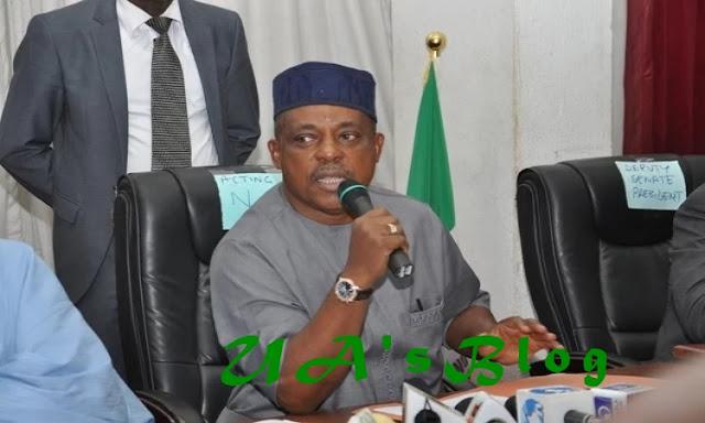 Rise And Defend Your Democracy Under Buhari, APC Attack – Secondus Urge Nigerians