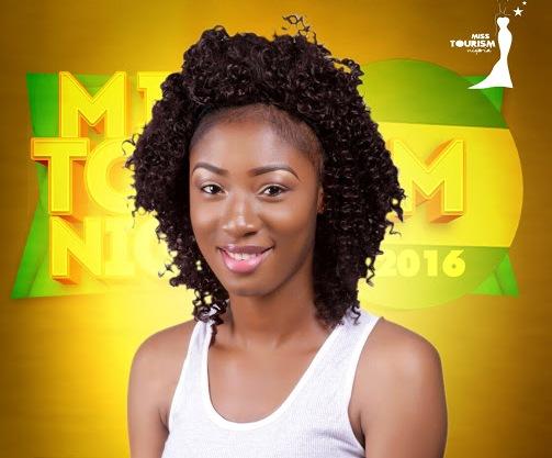 Miss Nigeria Tourism contestant Maureen Onu dies at  age 20yrs
