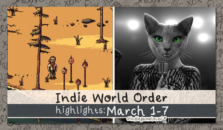 thumbnail screenshot indie games Indie World Order