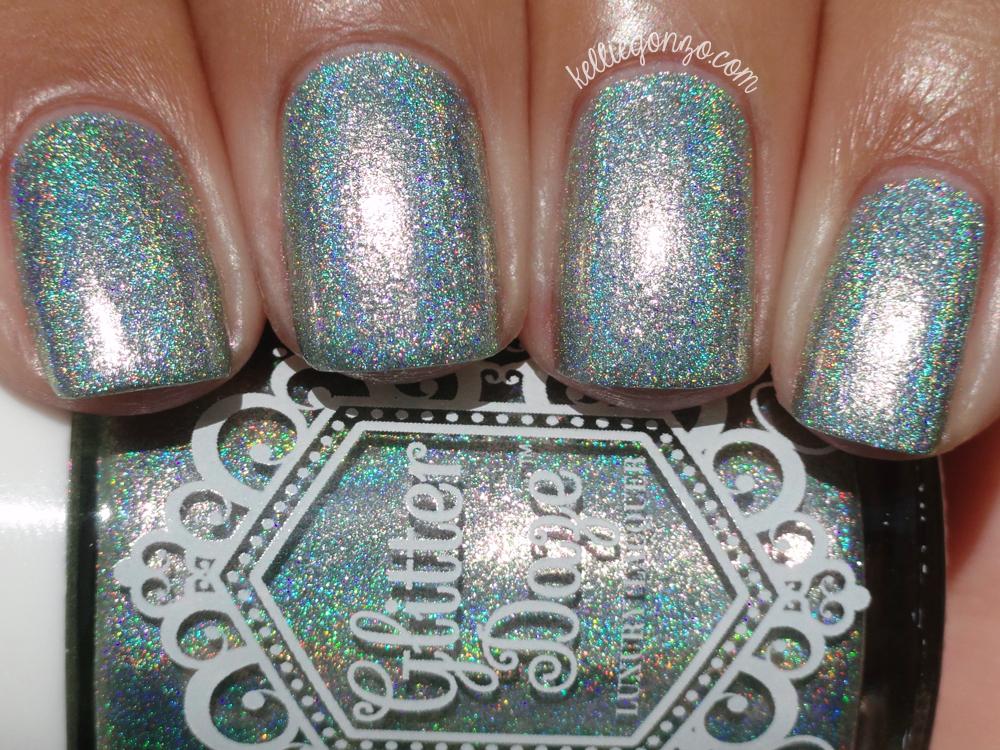 GlitterDaze Starlit