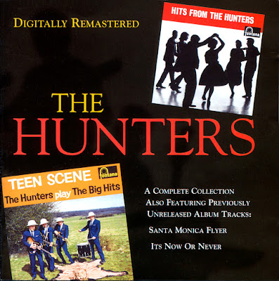 The Hunters - A Complete Collection