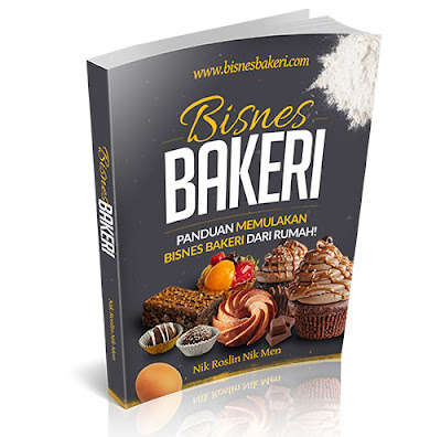 Panduan Memulakan Bisnes Bakeri