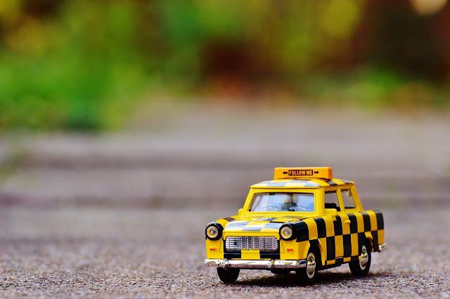 Ubezpiecz auto dla własnego bezpieczeństwa i nie przepłacaj