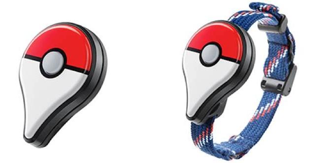 Device Pokemon Go PLUS