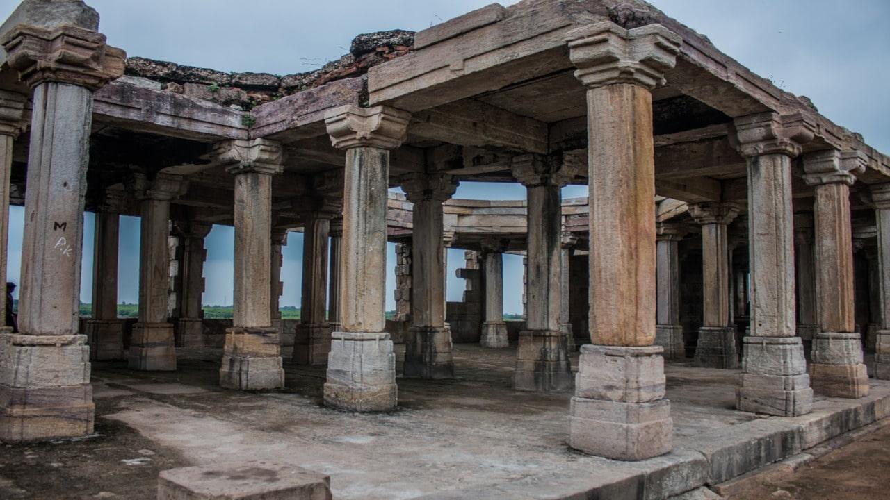 Historia de la arquitectura clásica