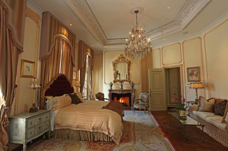 Passion For Luxury Luxurious French Chateau For Sale
