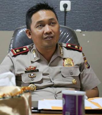 Polisi Ingatkan Warga Tidak Berkeliaran Membawa Sajam