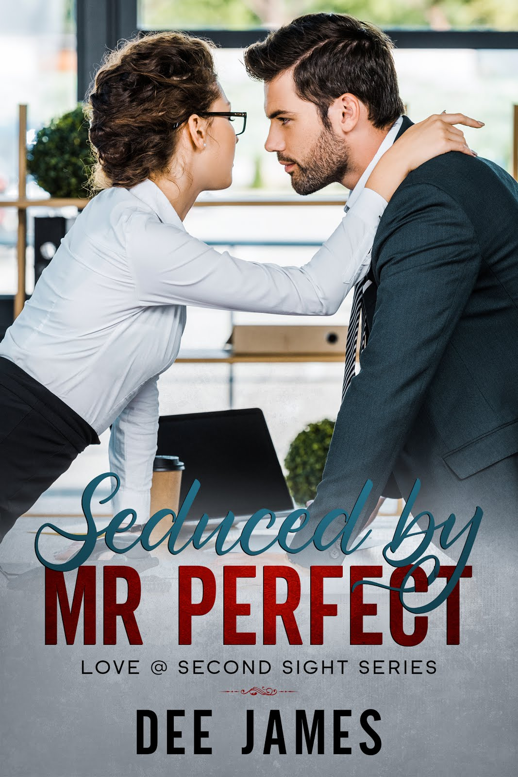 Seduced By Mr Perfect