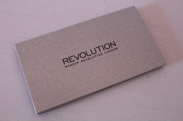Paleta Life On The Dance Floor - After Party de Makeup Revolution