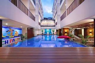 Hotel Jobs - Front Desk at Fame Hotel Sunset Road Bali