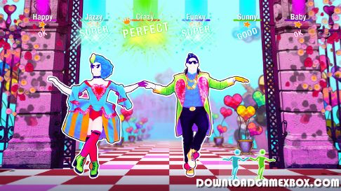 Just Dance 2019 [Region Free][ISO] - Download Game Xbox New Free