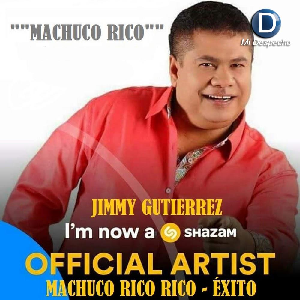 Jimmy Gutierrez Machuco Rico