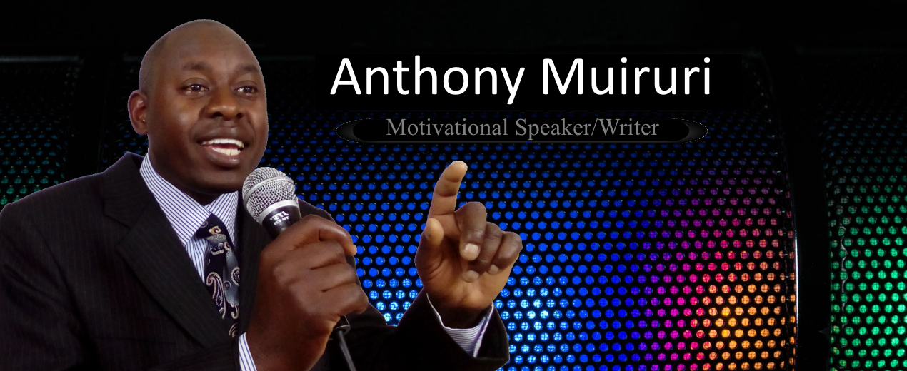 Anthony Muiruri