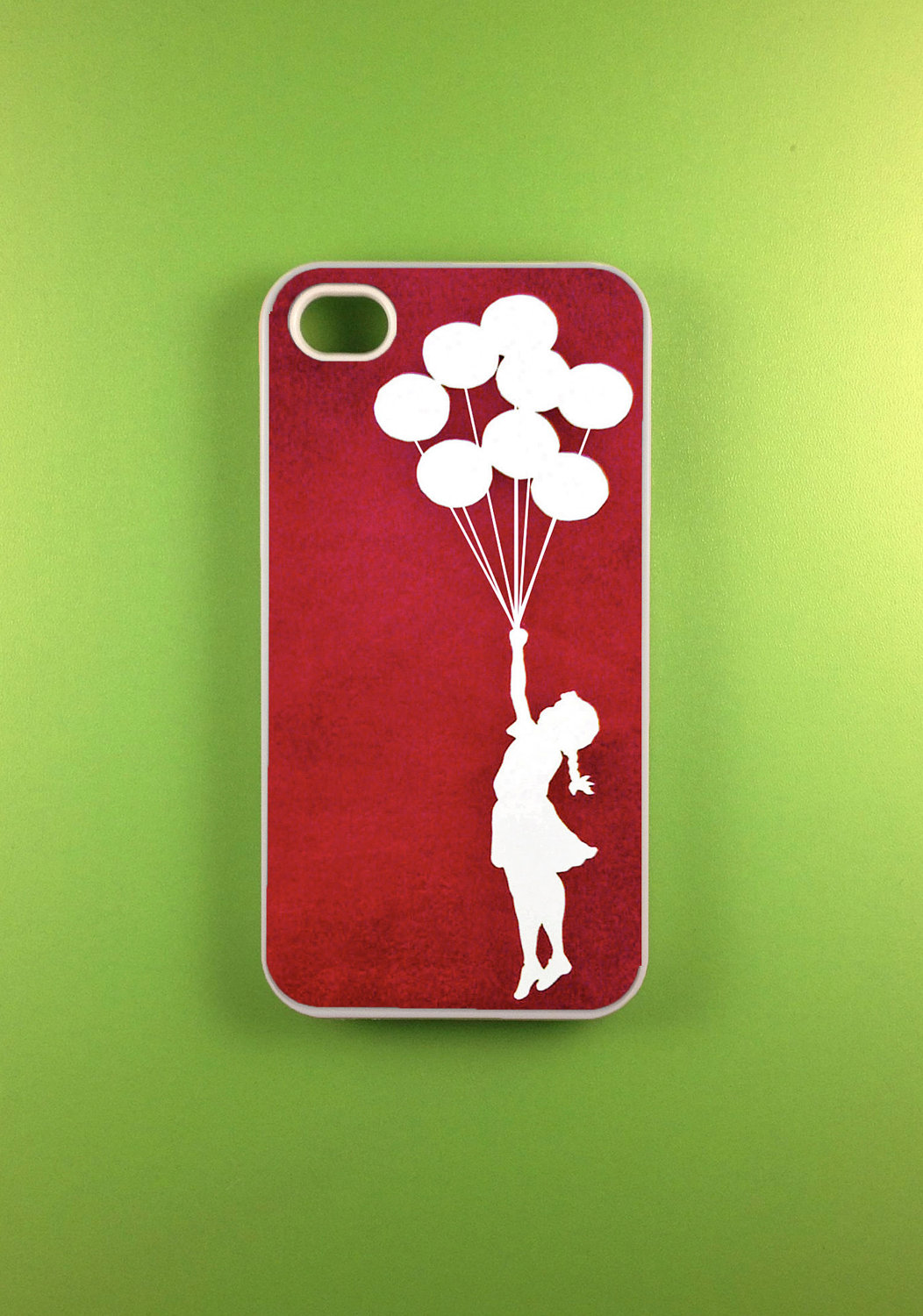 Iphone Case Banksy