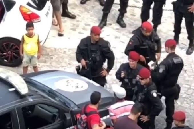 No HU: Homem apontado como liderança no crime organizado do RN é preso em João Pessoa.