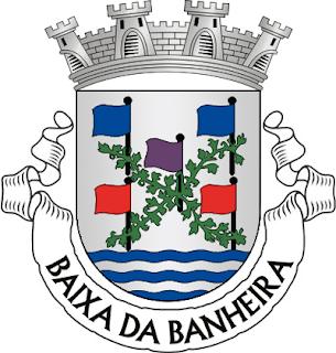 Baixa da Banheira