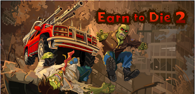 Download Game Android Gratis Earn To Die 2 apk + obb
