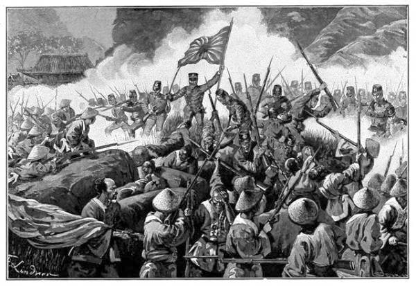 Zaman Penjajahan Tanah Melayu Jepun