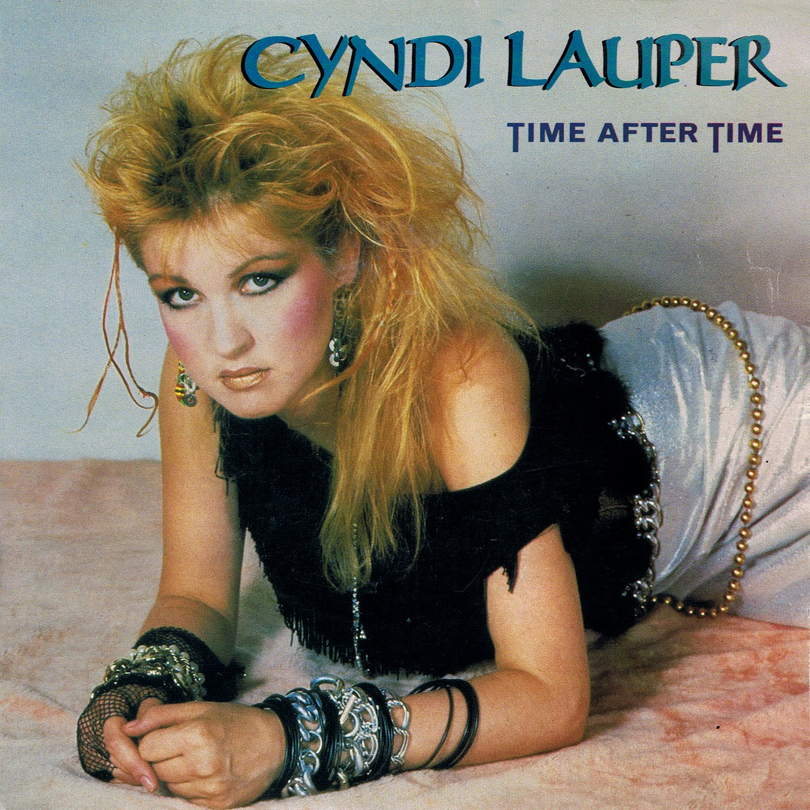 An Aunt's Life: Songs of my Youth: Time After Time