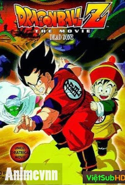 7 Viên Ngọc Rồng: Chiến Binh Bất Tử - Dragon Ball Z: Son Goku