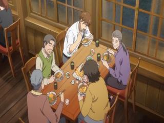 Assistir Rokuhoudou Yotsuiro Biyori - Episódio 12 Online