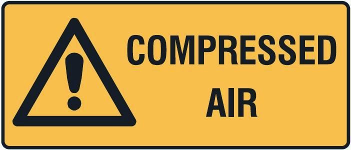 Industrial Air Compressor Basics