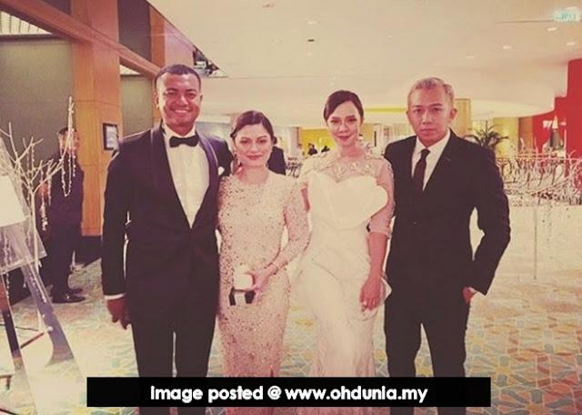 Nora Danish & Nedim Rawat Gigi, Dah Tempah Baju Kahwin?