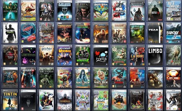 4 Situs / Website Tempat Download Game PC Gratis + Legal