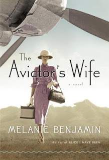 Review: The Aviator's Wife by Melanie Benjamin