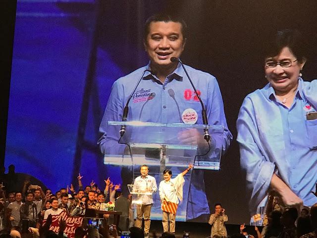 Kembali Prabowo Buka Kartu: Ternyata Erwin Aksa Biang Keroknya