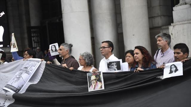 """""""No está clara diferencia entre Gobierno mexicano y criminales"""""""