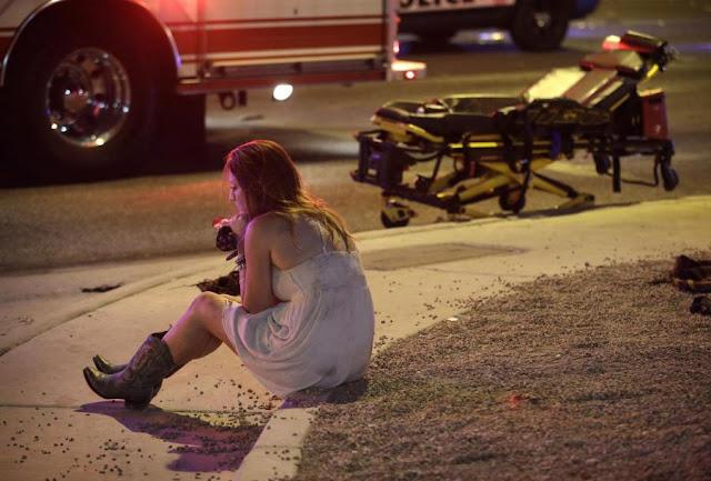 Las Vegas Attack 2017